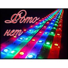Светодиодная линейка 5630 (5730) 72 LED IP33 12V White ECONOM