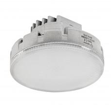 929124 Лампа LED 220V TABL GX53 12W=120W 960LM 180G FR 4200K 20000H (в комплекте)