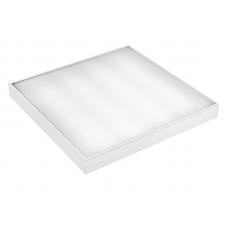 Светодиодный светильник серии Офис LE-0178 (накладной светильник) LE-СПО-03-040-0484-20Х