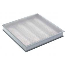 Светодиодный светильник армстронг cерии Стандарт LE-0033 LE-СВО-02-040-0333-40Д