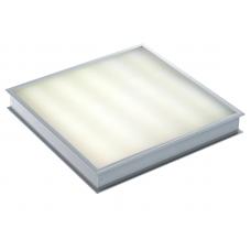 Светодиодный светильник армстронг cерии Стандарт LE-0041 LE-СВО-02-050-0042-40Т
